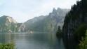 Austria Górskie jeziora Alp Wrzesień 2009 Foto Maciej Tomaszek  :: Austria 31