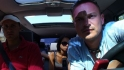Chorwacja Wyspa Hvar Sierpień 2009 Foto. Maciej Tomaszek, Agnieszka Majchrzak, Paulina Wajda, Barbara Ciszewska, Paweł Królas  :: Chorwacja 36