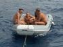 Wyprawa żeglarsko nurkowa Nototenia 2011, Wyspa Elba :: Elba 2011 3