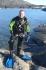 Nurkowanie Grenlandia fot. Maciej Tomaszek :: Galeria 15 18