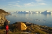 Wyprawa Grenlandia 2006, fot. Maciej Tomaszek :: Galeria 20 48