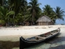 Nurkowanie San Blas Indianie Kuna Panama 2007  fot. Maciej Tomaszek :: Galeria 28 12
