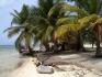 Nurkowanie San Blas Indianie Kuna Panama 2007  fot. Maciej Tomaszek :: Galeria 28 19