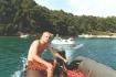 Chorwacja wyspa Cres fot. Maciej Tomaszek :: Galeria 29 10