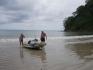 Panama 2010 - Wyprawa nurkowa - Isla de Malpelo, Isla de Coco, San Blas , Indianie Embera. Foto: Maciej Tomaszek, Ewelina Jupowicz  :: Panama 2010 37